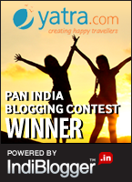 Creating Happy Travellers with Yatra.com