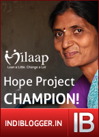 Milaap Hope Project Runner-up