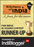 My Weekend Party with Gourmet Food - Runner-up