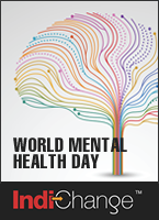 World Mental Health Day IndiChange Participant