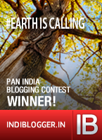 Earth Is Calling - Winner!