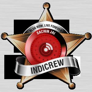 I'm on the BNLF IndiCrew!