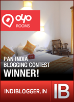 Oyo Rooms - Winner!