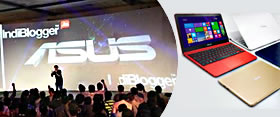 Asus IndiBlogger Meet - Bangalore