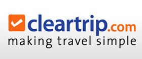 Cleartrip Blogger Contest