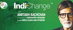 Banega Swachh印度