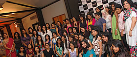 Dove All Women's Blogger Meet