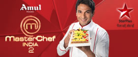 MasterChef India 2 Contest