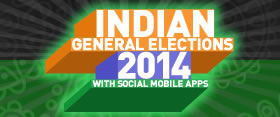 Indian General Election 2014