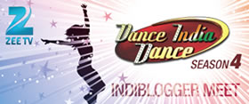 Dance, India Dance! meet