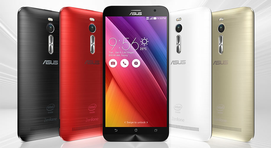 ASUS India cover