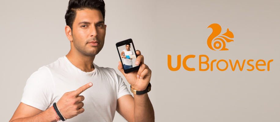 UC Browser cover
