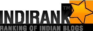 IndiRank - Top Indian Blogs