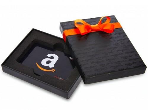 Amazon Voucher