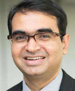 Anand D Jeyasekharan