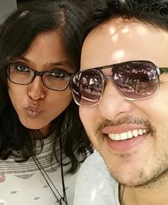 Anu & Tahaer